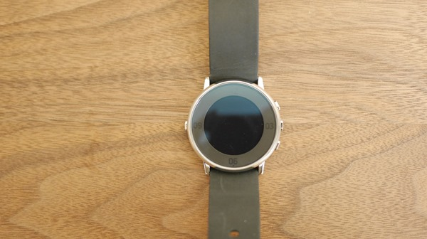 Pebble Time Round Special Edition 2