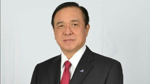 Bos Oksigen Samator Arief Harsono Meninggal Terpapar Covid-19