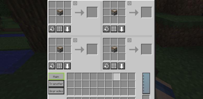 Minecraft CraftTweaker Mods