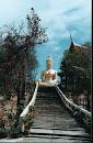 Buddha Hill, Sued-Pattaya / Jomtien, 2002