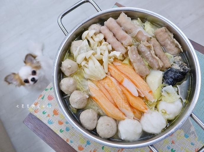 11 桂冠火鍋料 呼朋引伴麻吉敘舊聚會聚在一起鍋物