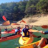 Noviembre 2014 - Actividades de 1º de ESO en El Chorro