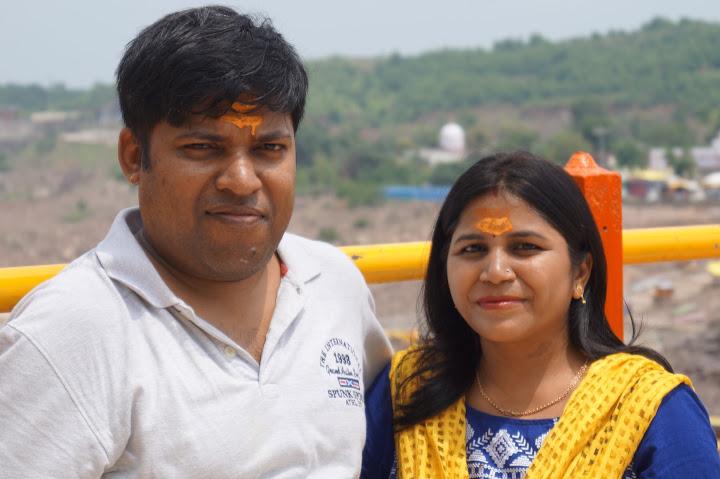 Omkareshwar and Hanmuntiya water resort - DSC06429.JPG