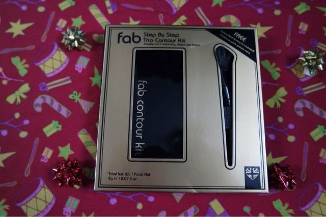 Fab Brows Contour Kit