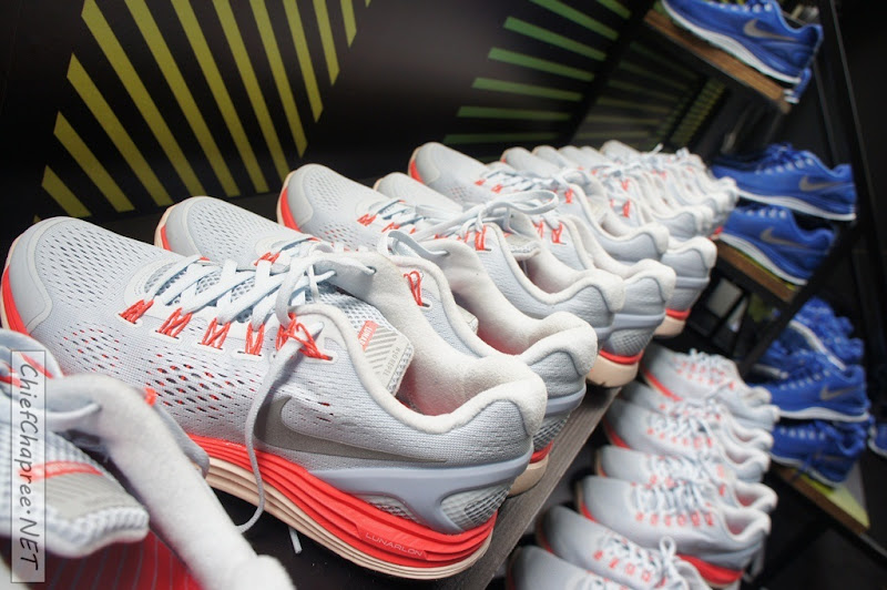 Nike Treadmill Running Shoes
