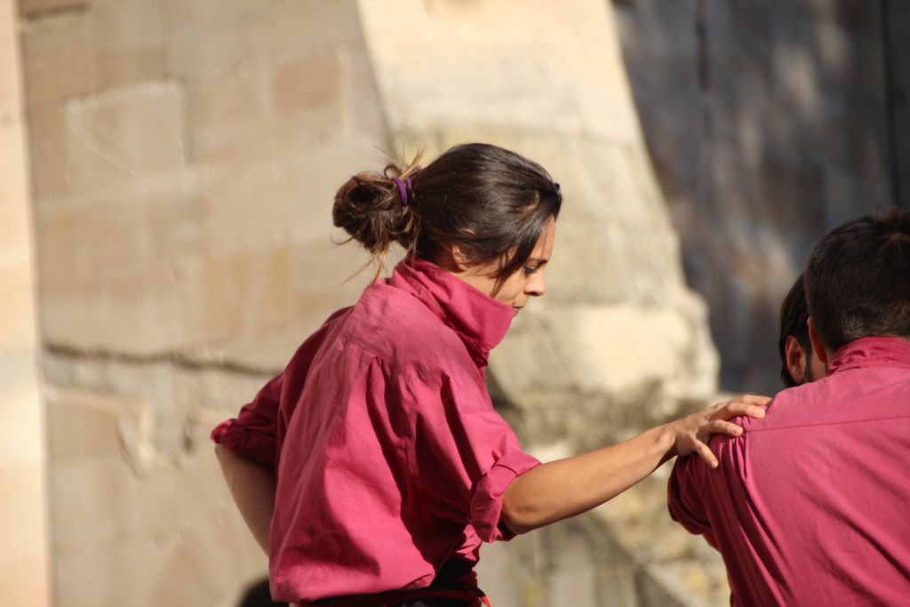 2a Festa Major dels Castellers de Lleida + Pilars Imparables contra la leucèmia de Lleida 18-06-201 - IMG_2281.JPG