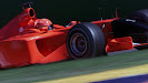 Michael Schumacher Ferrari F2001 Italy