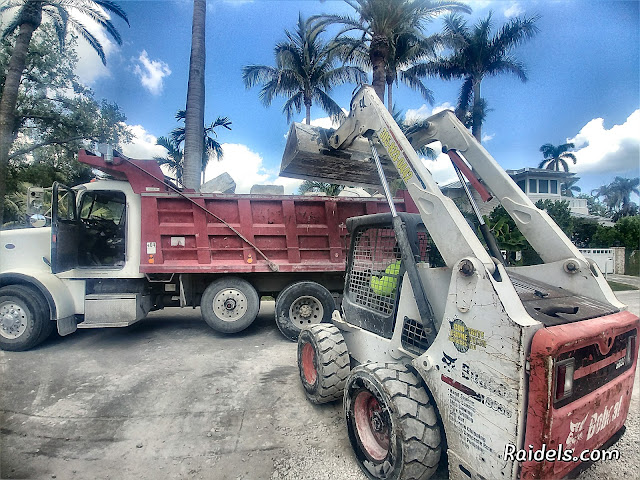 Concrete Cutting and Removal