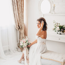 Wedding photographer Yuliya Cherneckaya (Judi). Photo of 21.11.2016