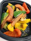 grilled ittalien vegetables