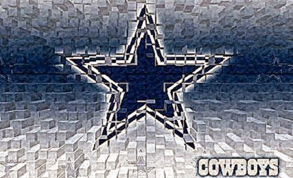 Dallas Cowboys Live Wallpapers App for Android