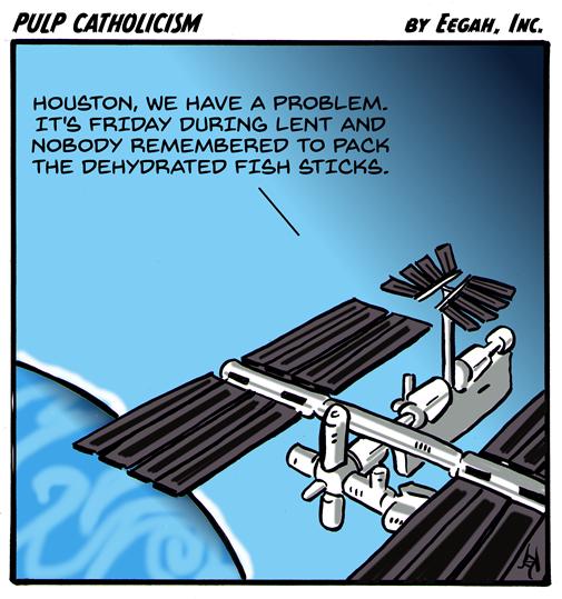 Pulp Catholicism 161