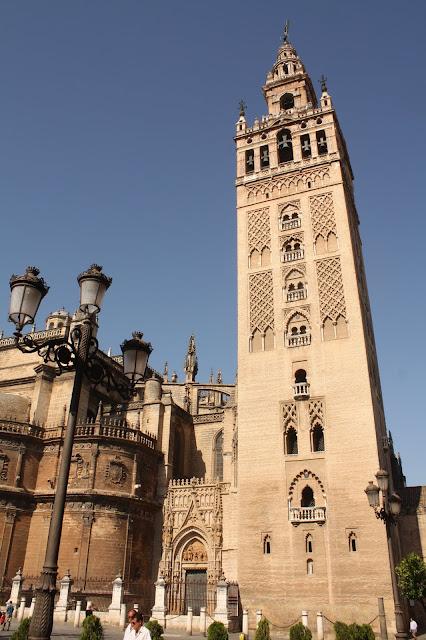 espanha - [Crónica] Sul de Espanha 2011 Sevilha%252520%2525281%252529