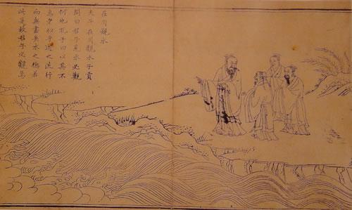Confucius The Great Chinese Sage, Confucius