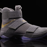 Nike Zoom LeBron Soldier X Gallery