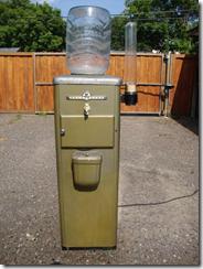 Bottle Water Dispenser