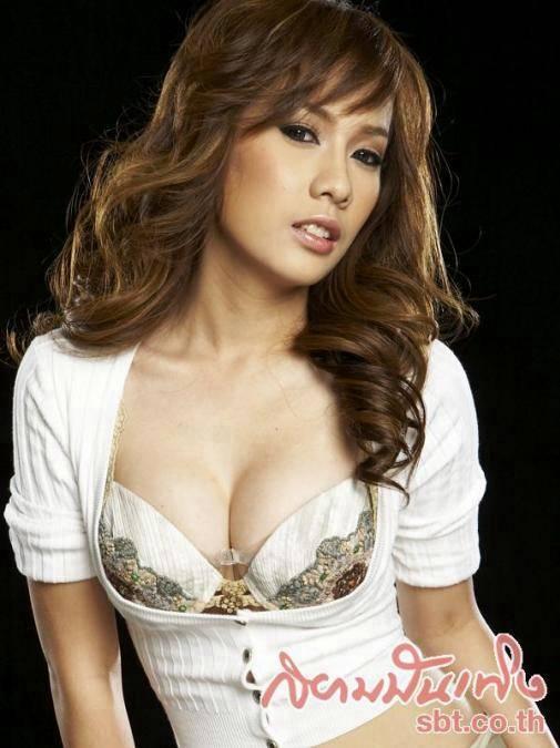 Mannanya Triyanon Thailand Sexy Model Photos