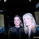 WWW.ENTSIMAGES.COM -  Claire Sweeney and Gaby Roslyn  at Beautiful Thing Play Press Night London April 17th 2013    Photo Mobis Photos/OIC 0203 174 1069