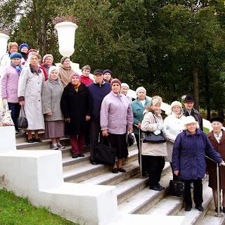 Seenioride väljasõit: Narva, Sinimäed, Sillamäe