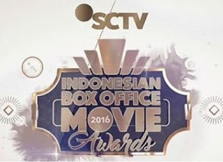 daftar pemenang indonesia box office movie awards 2016
