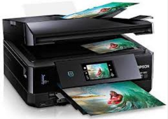 How to download Epson Expression XP-520 Printer printer driver