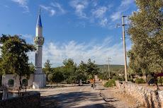 Rural Turkey around Akyaka
