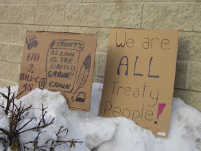 Photo: Idle No More
