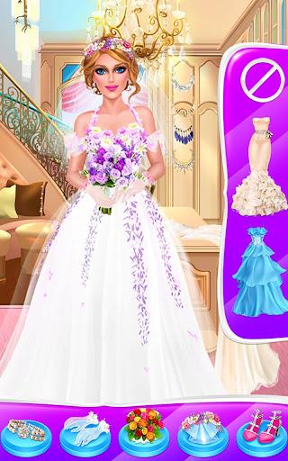 Wedding Makeup Artist Salon 1.2 screenshots 9
