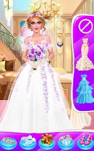Wedding Makeup Artist Salon App Latest Version Download For Android and iPhone 9