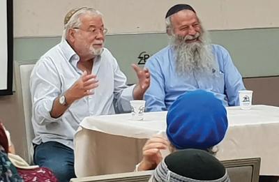 O famoso ator Yehuda Barkan fez parte da história de Israel