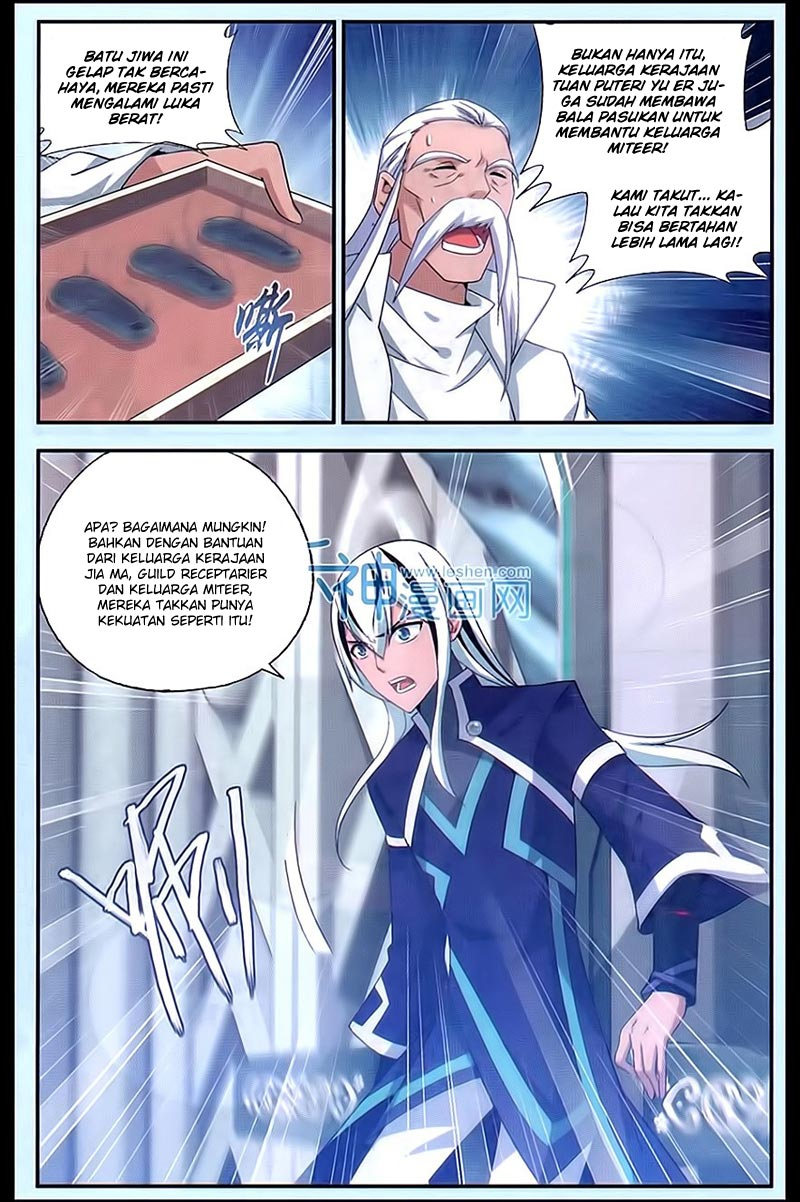 Dilarang COPAS - situs resmi www.mangacanblog.com - Komik battle through heaven 165 - chapter 165 166 Indonesia battle through heaven 165 - chapter 165 Terbaru 5|Baca Manga Komik Indonesia|Mangacan