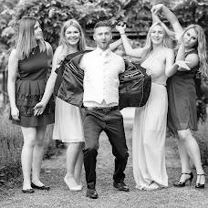 Wedding photographer Vladimir Fencel (fenzel). Photo of 24.10.2016
