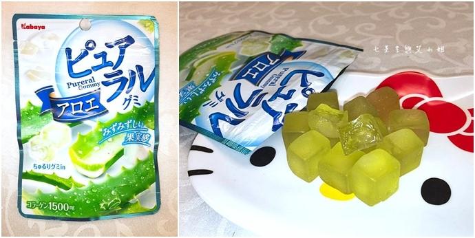 27 日本軟糖推薦 日本人氣軟糖