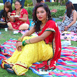 Dashain Program in Dubai