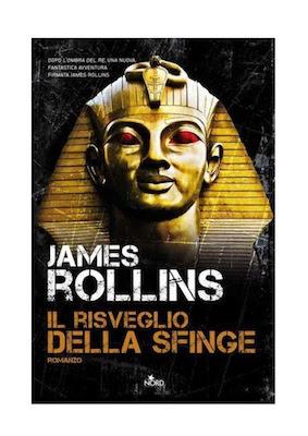 James Rollins – Il risveglio della sfinge | Ita