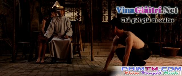 Xem Phim Sư Phụ Đời Cuối - The Final Master - phimtm.com - Ảnh 3