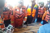 Bocah Hilang di Obyek Wisata Tanjung Pakis Jaya Diketemukan Sudah Meninggal Dunia