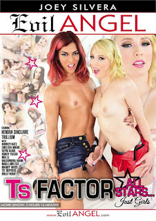 TS Factor All Stars . . . Just Girls