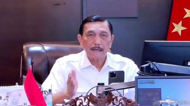 Bahas Kritikan SBY, Demokrat ke Luhut: Jangan Ungkit Masa Lalu, Sekarang Sudah 2021!