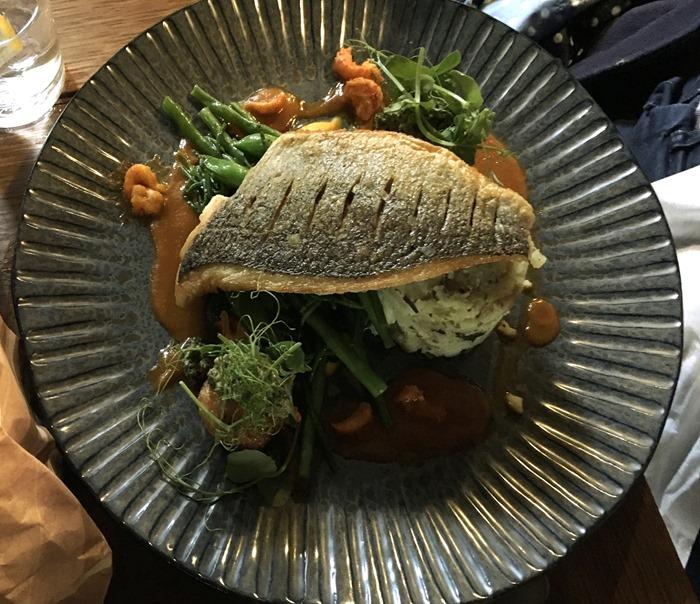 05 Margaret's Fish