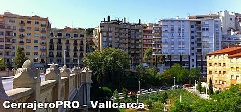 Cerrajeros  Vallcarca