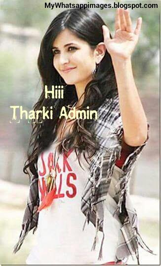 Tharki Admin