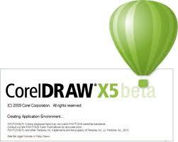 Download Portable Corel Draw X3, X4, X5 Portable