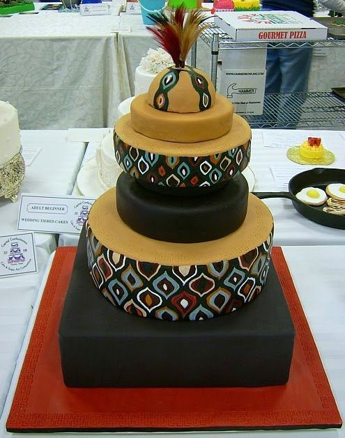 african traditional wedding cake designs style wedding cakes 2017 styles 7 10605
