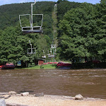 Outdoorweekend 9 - 10 juni 2007