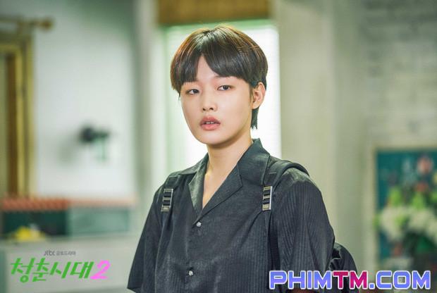 Bạn đã xem Age of Youth 2, phim Hàn có trai đẹp xinh tươi nhất mùa này? - Ảnh 3.
