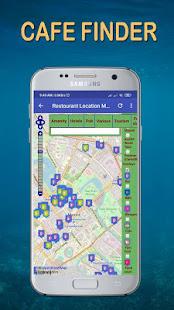 Download Cincinnati ATM Finder For PC Windows and Mac apk screenshot 6