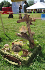 Fairy House Tour - Team/Most Whimsical - ARC of Monroe