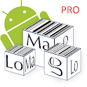 LoMag Warehouse Management PRO icon