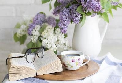 Mengoleksi Buku dengan Sadar